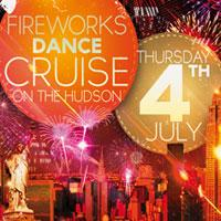 Fireworks Dance Cruise NYC @ Pier 78, NY WATERWAY TERMINAL