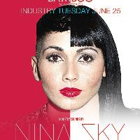 NINA SKY at Bamboo Miami