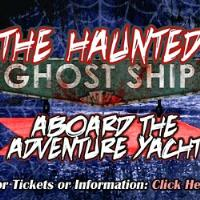 Haunted Ghost Ship Adventure