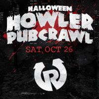 Howler Pubcrawl - Route 1